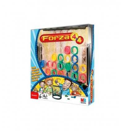 Hasbro Fuerza 4x4 174 Hasbro- Futurartshop.com
