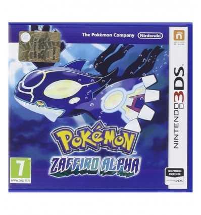 3ds spel pokemon Sapphire alpha 2227249 Nintendo- Futurartshop.com