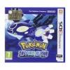 3DS video game pokemon Sapphire alpha 2227249 Nintendo- Futurartshop.com