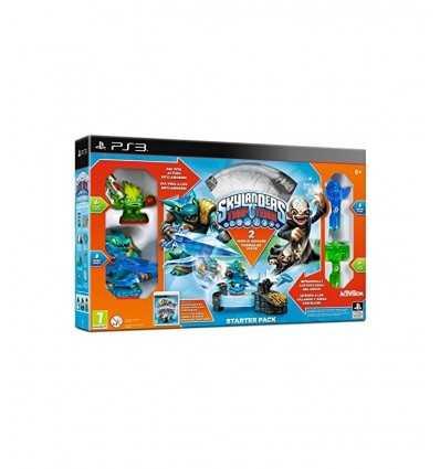 skylanders fälla spel för PS3 team startpaket 87119IS - Futurartshop.com