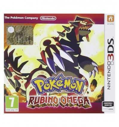 videogioco 3DS pokemon rubino omega 2227149 Nintendo-Futurartshop.com