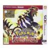 3ds игры pokemon Ruby Омега 2227149 Nintendo- Futurartshop.com