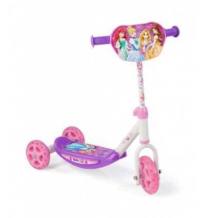 3 koło skuter księżniczki 7600450142 Smoby- Futurartshop.com