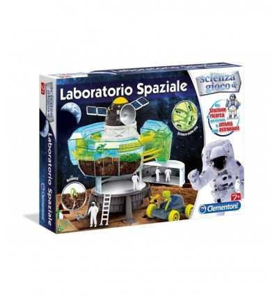 espacio laboratorio clementoni 13917 Clementoni- Futurartshop.com