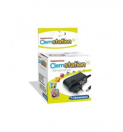 clemstation 2.0 power supply 13699 Clementoni- Futurartshop.com