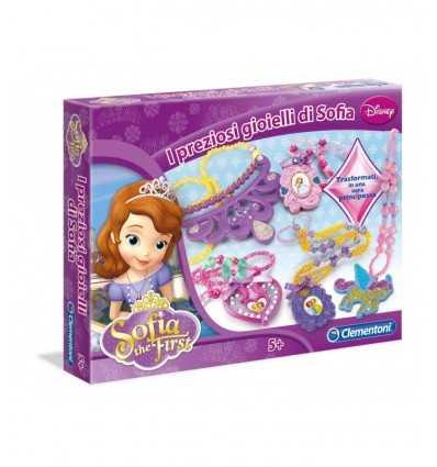 Sofia precious jewels 15975 Clementoni- Futurartshop.com