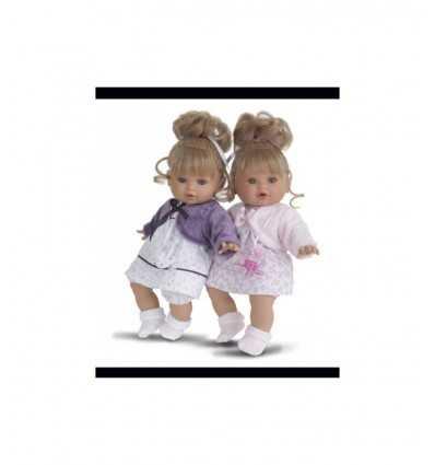 czesankowej modne lalki AJ1334 Kreativa- Futurartshop.com