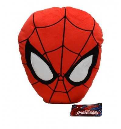Spiderman en forma de cojín 145205 Accademia- Futurartshop.com