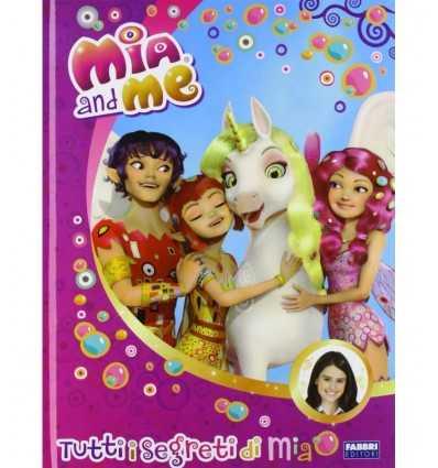 mia&me il libro 145181 Accademia-Futurartshop.com