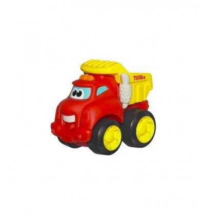 友人たちとチャックの柔らかい車 071031860 Hasbro- Futurartshop.com