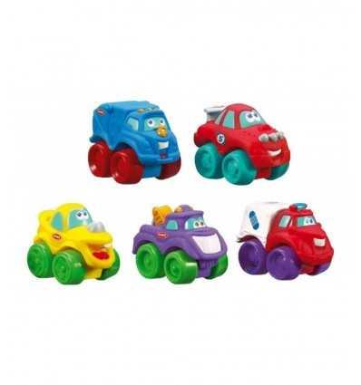 Machines douces 08147148A Hasbro- Futurartshop.com