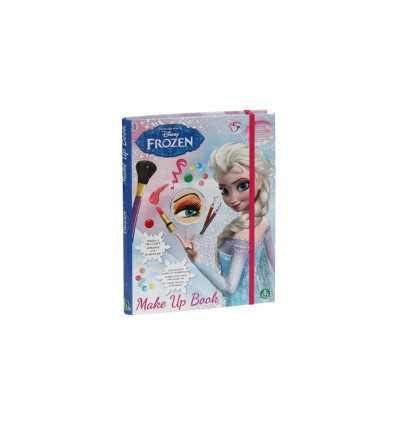 składają się książki frozen GPZ18492 Giochi Preziosi- Futurartshop.com