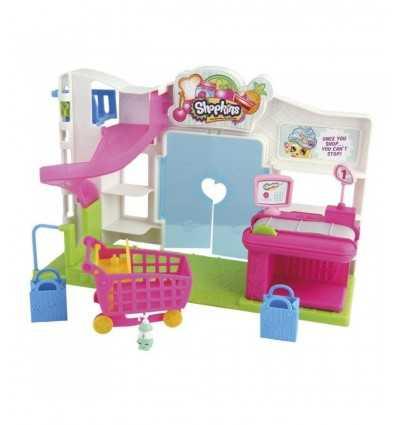 Supermarché Shopkins GPZ56008 Giochi Preziosi- Futurartshop.com
