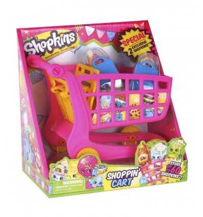 shopkins carrito GPZ56017 Giochi Preziosi- Futurartshop.com