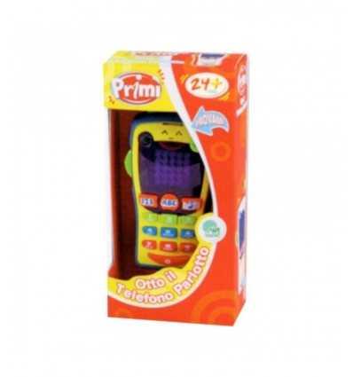 8 電話キューブ CCP23333 Giochi Preziosi- Futurartshop.com