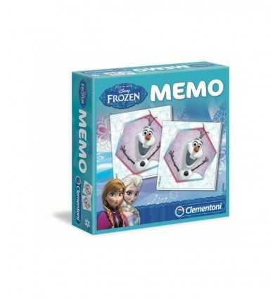 jeu de mémo frozen 13497 Clementoni- Futurartshop.com
