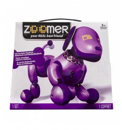 Robotic hund tjej zoomer 6023818 Spin master- Futurartshop.com