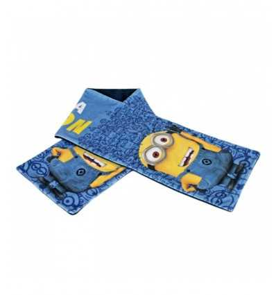fleece scarf despicable me 2202 1151 Cerdà- Futurartshop.com