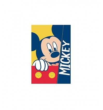 Mickey Mouse fleece blanket 2204 1113 Cerdà- Futurartshop.com
