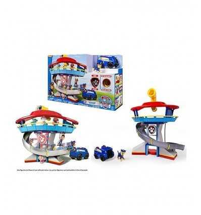 kontrolltorn tass patrull lekset 20064346 Spin master- Futurartshop.com