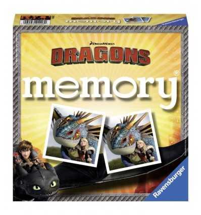 Драконы память 21118 Ravensburger- Futurartshop.com