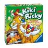Ravensburger gra Kiki Ricky 21107 Ravensburger- Futurartshop.com