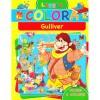 Lesen und Farb-Album Gullivers Reisen 9788861756205 - Futurartshop.com