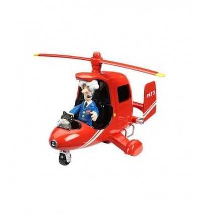Postman Pat med helikopter GCH03516 Giochi Preziosi- Futurartshop.com