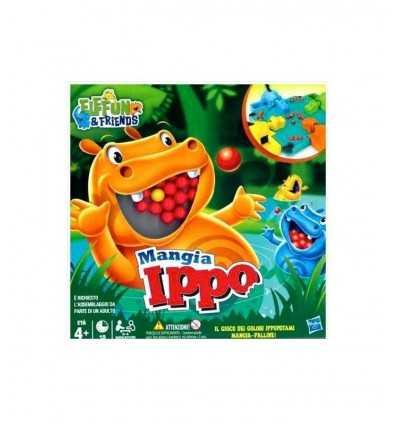 Hasbro äter ippo 989361030 uppdatera 989361030 Hasbro- Futurartshop.com