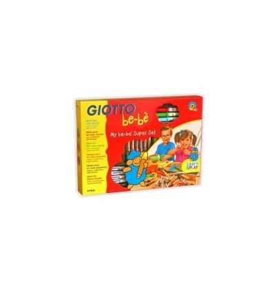 Giotto maxi baby set 466900 Fila- Futurartshop.com