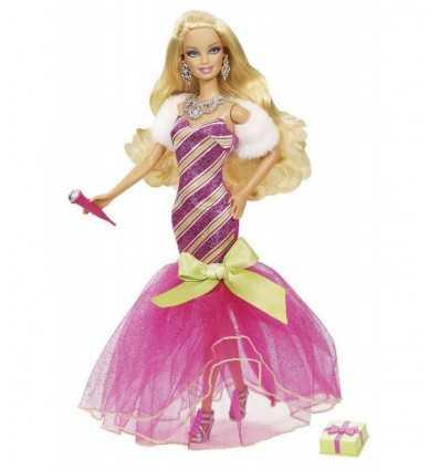 barbie e il natale perfetto V6985 Mattel-Futurartshop.com