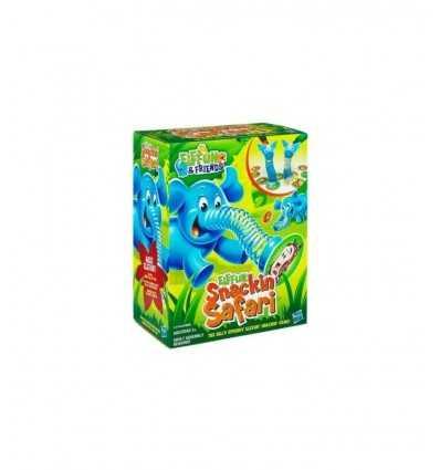 Hasbro Elefun Hunt to snack 989341030 Hasbro- Futurartshop.com