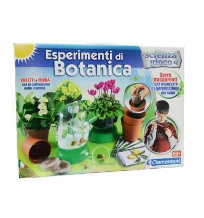 Clementoni 12767 botanische Experimente 12767 Clementoni- Futurartshop.com
