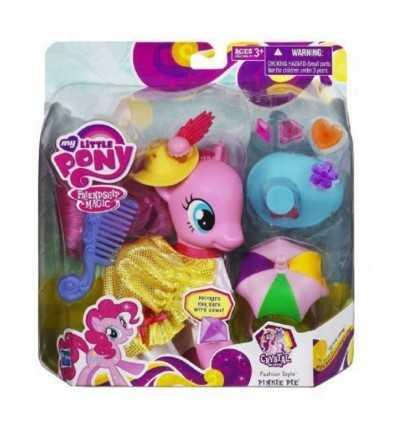 mój mały kucyk różowe ciasto 249851484 Hasbro- Futurartshop.com