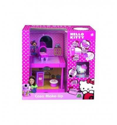 Bonjour maison de Kitty maquillage en forme GP470344 Giochi Preziosi- Futurartshop.com