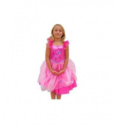 costume carnevale Pinkie Pie 3-4 anni R881841 S Como Giochi -Futurartshop.com