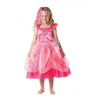 Costume di carnevale Pinkie Pie 5-6 anni R881841 M Como Giochi -Futurartshop.com