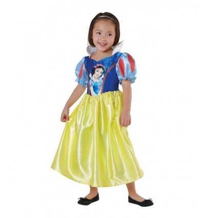 Karnawał kostium Królewna Śnieżka 7-8 lat R881855 L Como Giochi - Futurartshop.com