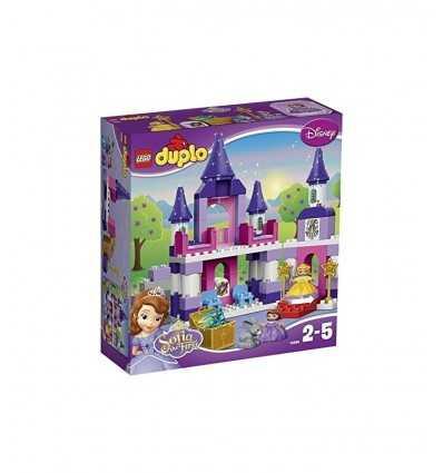 Det kungliga slottet i Sofia 10595 Lego- Futurartshop.com