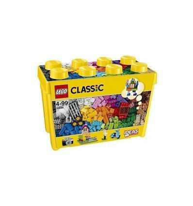 Ladrillos creativa caja grande 10698 Lego- Futurartshop.com