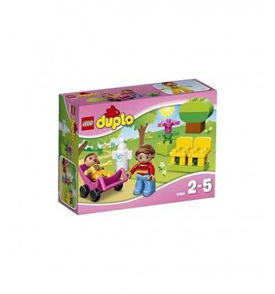 Mother and baby 10585 Lego- Futurartshop.com