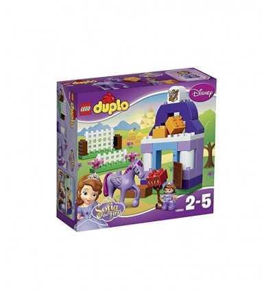 Das real-Team von Sofia 10594 Lego- Futurartshop.com