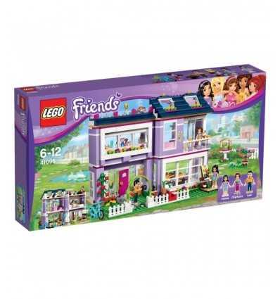 La casa de Emma. 41095 Lego- Futurartshop.com