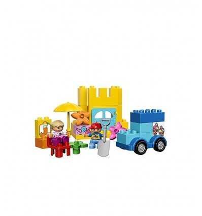 Kreatywne pole 10618 Lego- Futurartshop.com