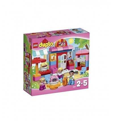 Cafe 10587 Lego- Futurartshop.com
