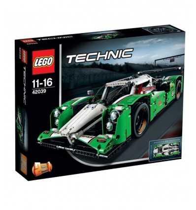 Racing cars 42039 Lego- Futurartshop.com
