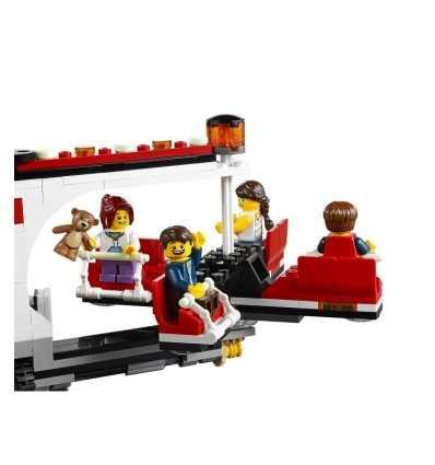 Karuzela park rozrywki 10244 Lego- Futurartshop.com