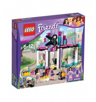Salón de belleza Heartlake 41093 Lego- Futurartshop.com