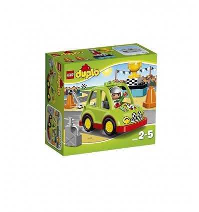 Rally bilar 10589 Lego- Futurartshop.com