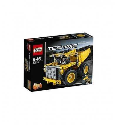 Camion della miniera 42035 Lego-Futurartshop.com